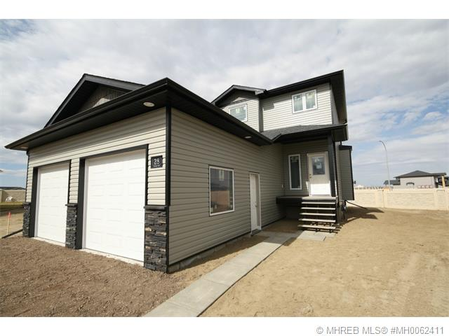 Real Estate Listing MLS 0062411