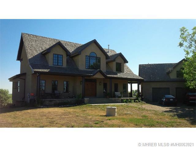 Real Estate Listing MLS 0063921