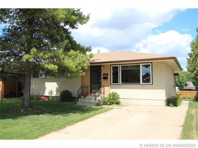 Real Estate Listing MLS 0065004