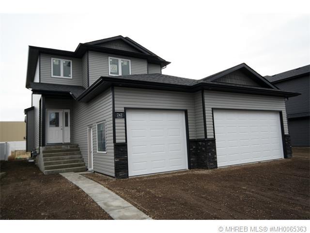 Real Estate Listing MLS 0065363