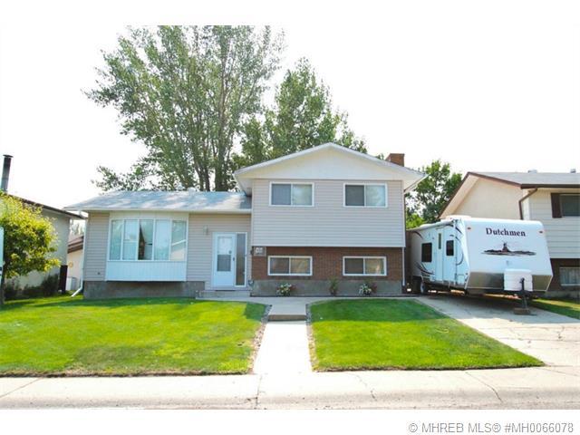 Real Estate Listing MLS 0066078