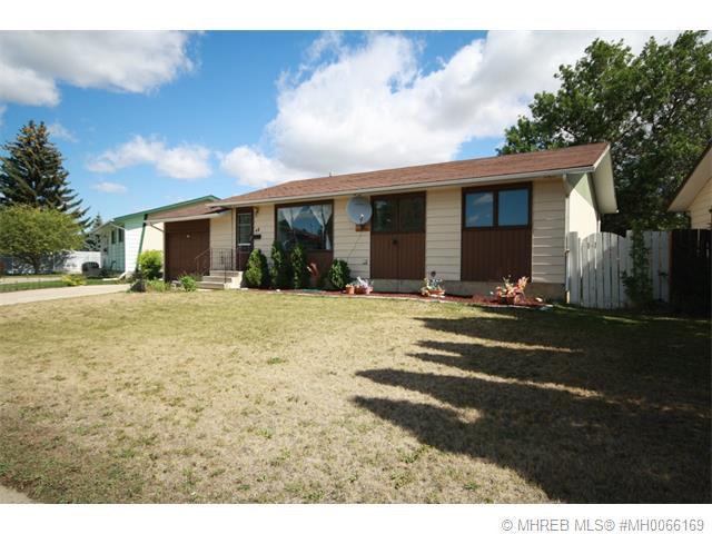 Real Estate Listing MLS 0066169