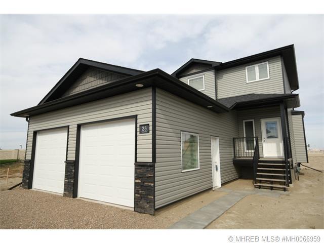 Real Estate Listing MLS 0066959
