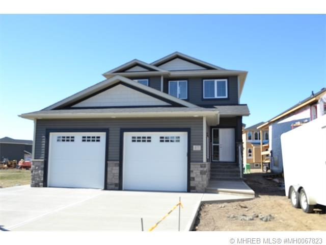 Real Estate Listing MLS 0067823