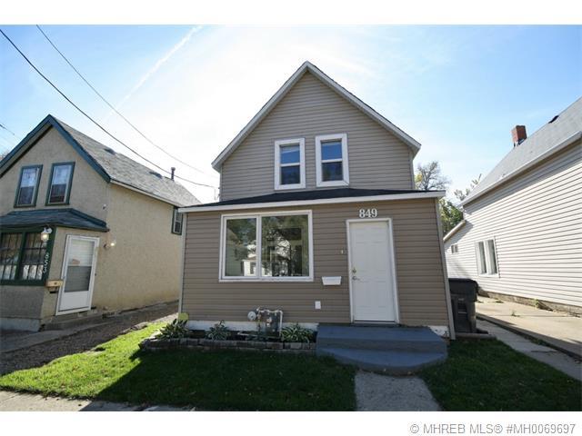 Real Estate Listing MLS 0069697