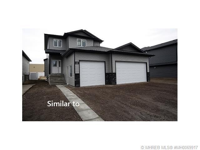 Real Estate Listing MLS 0069917