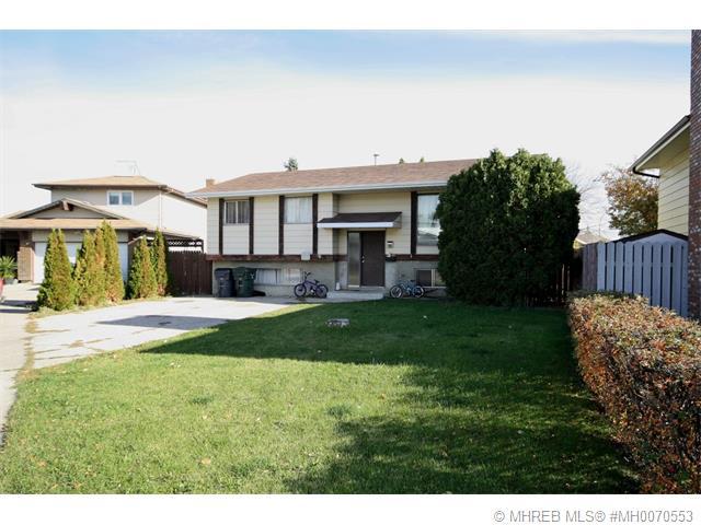 Real Estate Listing MLS 0070553