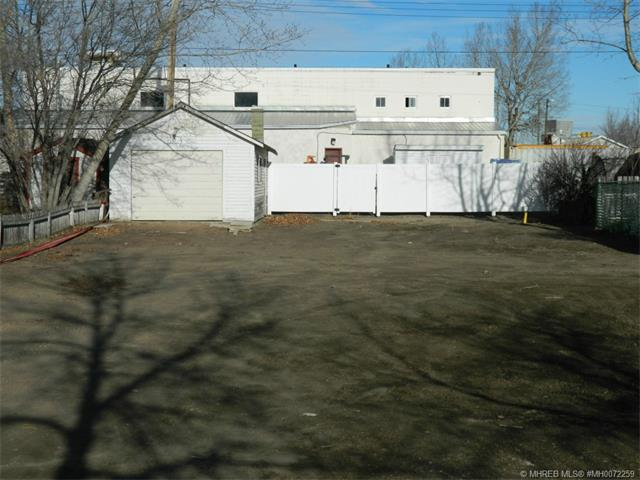 108 2 Avenue, Special Area 3, MLS® # 0072259