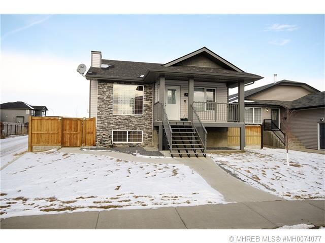 Real Estate Listing MLS 0074077