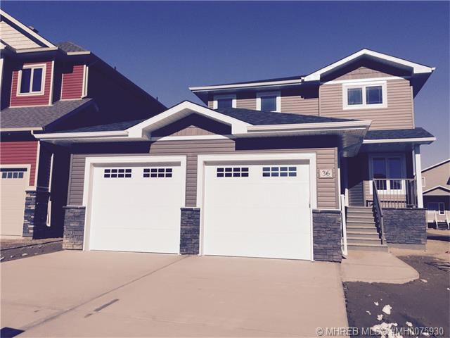 Real Estate Listing MLS 0075930