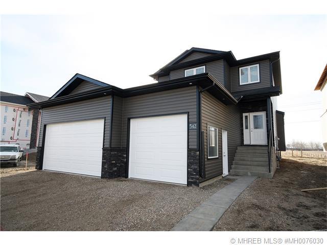 Real Estate Listing MLS 0076030