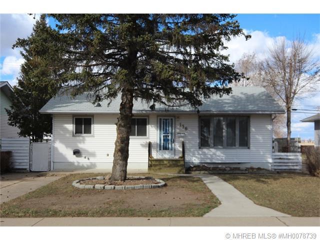 Real Estate Listing MLS 0078739