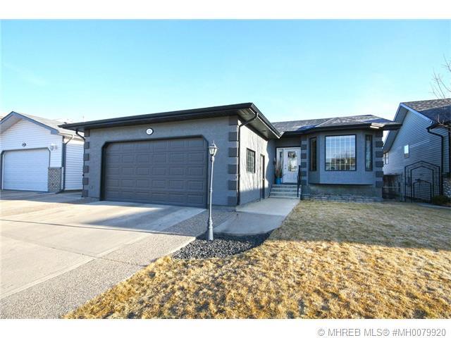 Real Estate Listing MLS 0079920