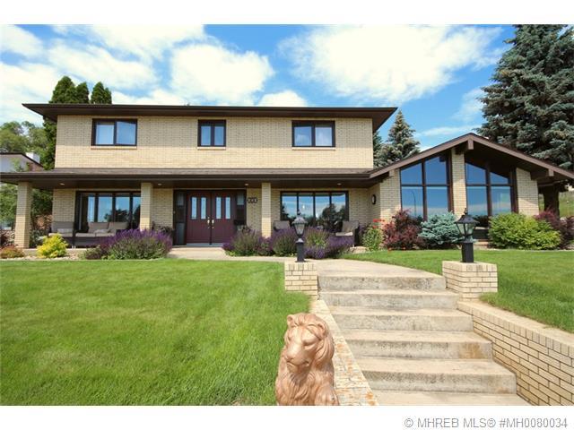 Real Estate Listing MLS 0080034