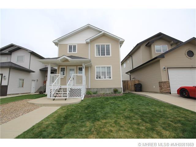 Real Estate Listing MLS 0081869