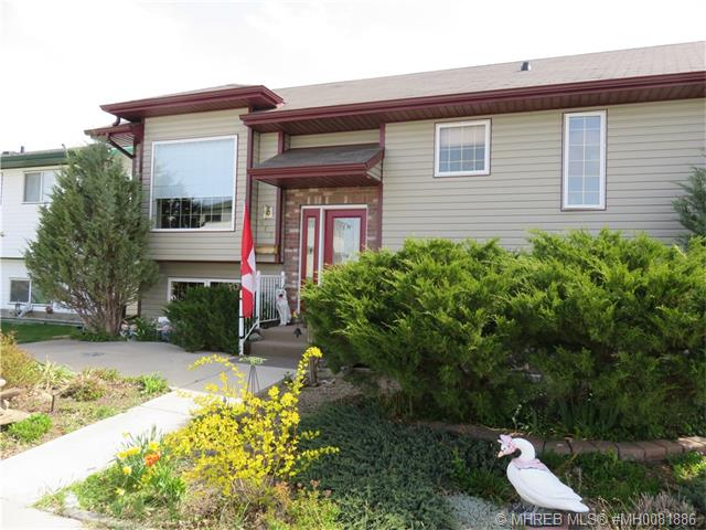 Real Estate Listing MLS 0081886