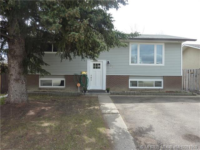 Real Estate Listing MLS 0081919