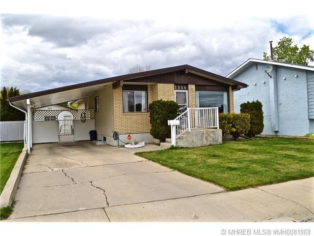 Real Estate Listing MLS 0081969