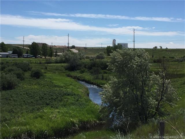 0n Township Road 122, Cypress County, MLS® # 0085109
