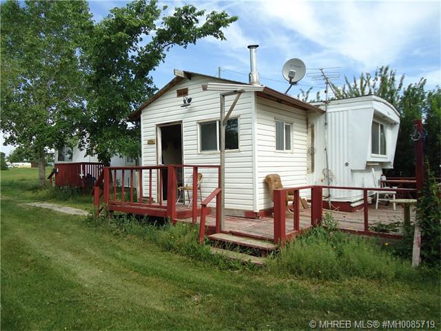 Real Estate Listing MLS 0085719