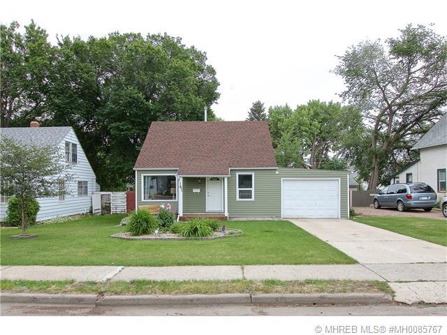 Real Estate Listing MLS 0085767