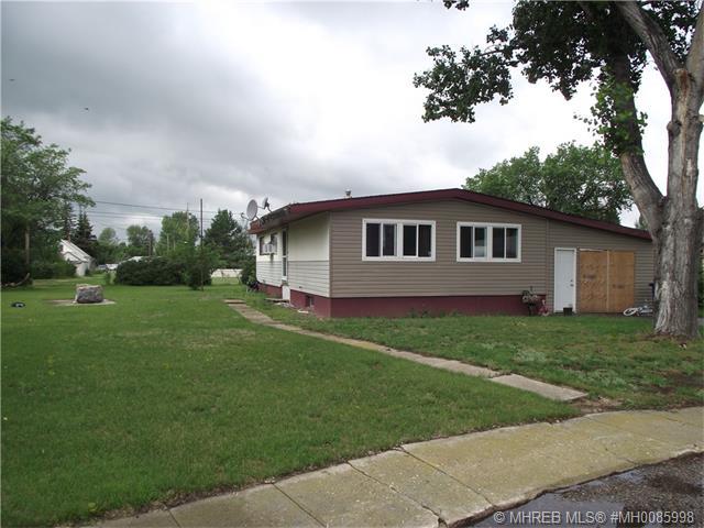 Real Estate Listing MLS 0085998
