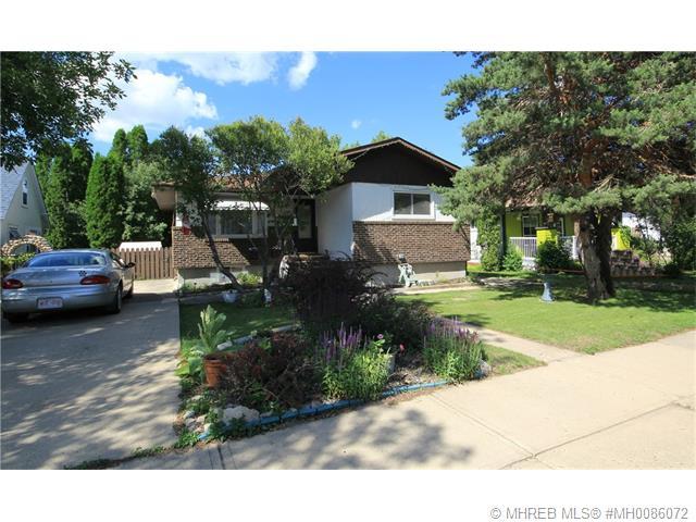 Real Estate Listing MLS 0086072