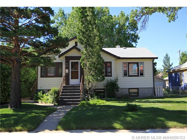 Real Estate Listing MLS 0086153