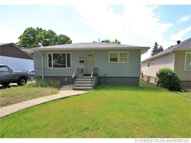 Real Estate Listing MLS 0086164