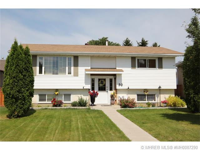 Real Estate Listing MLS 0087290