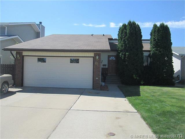 Real Estate Listing MLS 0087714
