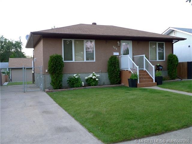 Real Estate Listing MLS 0087850