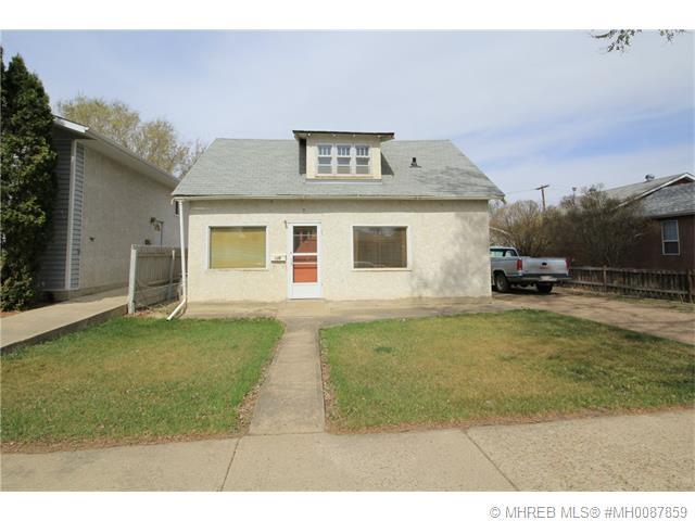 Real Estate Listing MLS 0087859