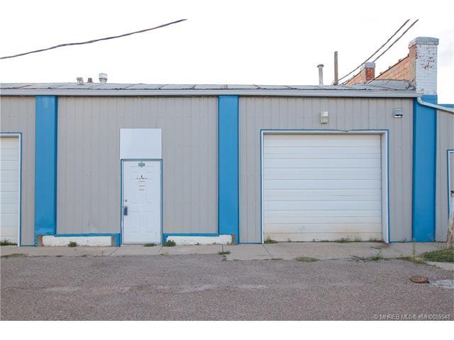 4 - 677 South Railway Street, Medicine Hat City, MLS® # 0089548