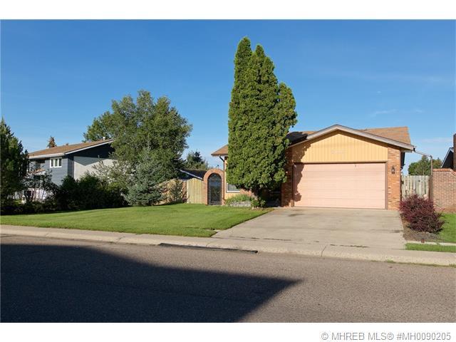 Real Estate Listing MLS 0090205