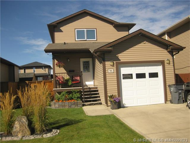 Real Estate Listing MLS 0091623