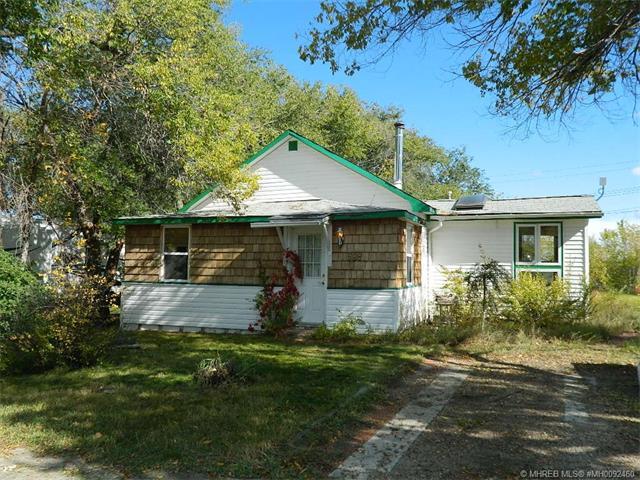 Real Estate Listing MLS 0092460