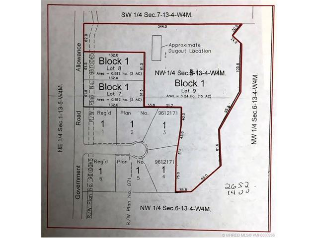 13031 Range Road 50, Cypress County, MLS® # 0093286