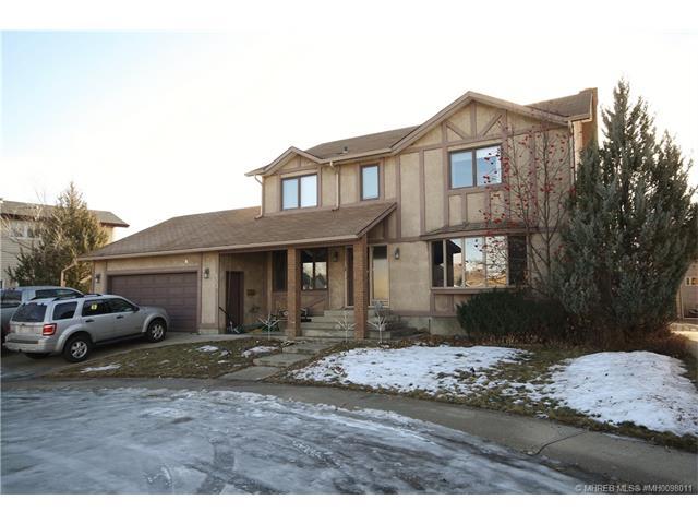 Real Estate Listing MLS 0098011