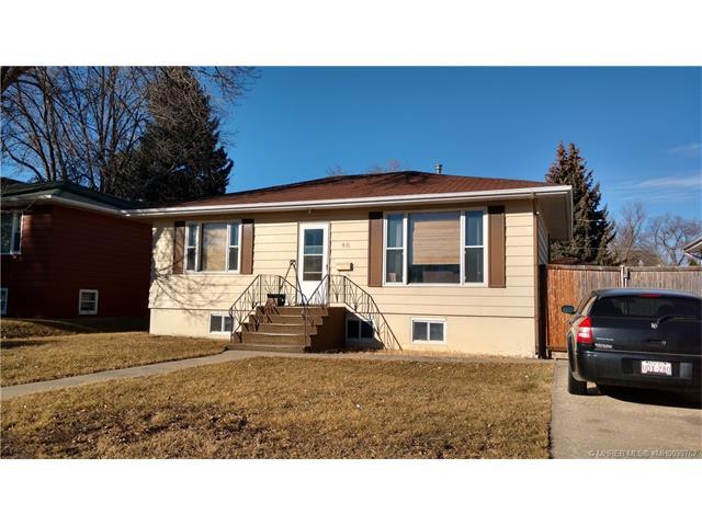 Real Estate Listing MLS 0099762