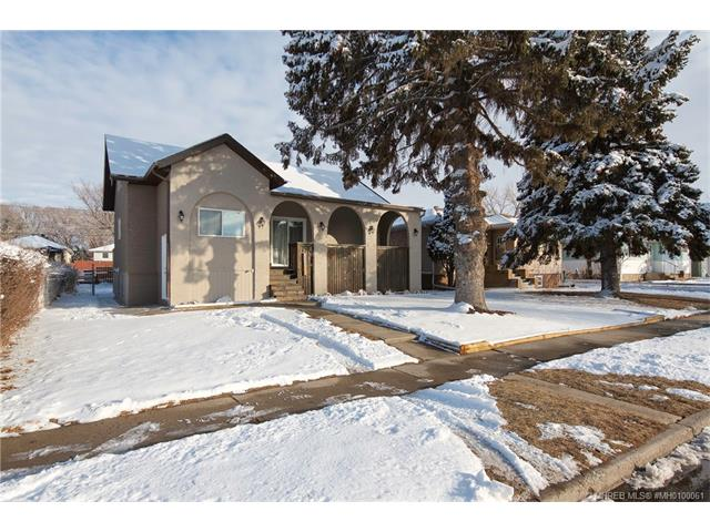 Real Estate Listing MLS 0100061