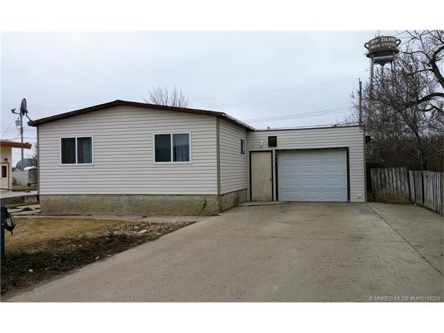 605 2 Street, Forty Mile County, MLS® # 0100228