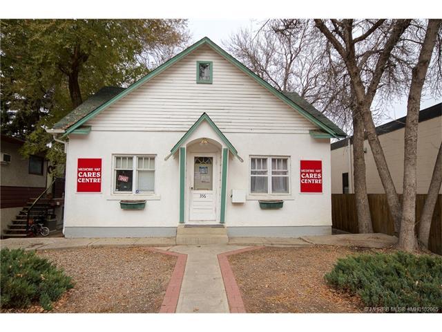 356 2 Street, Medicine Hat City, MLS® # 0102065