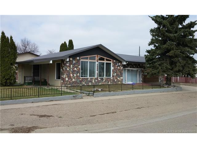 411 Centre Street, Forty Mile County, MLS® # 0102675