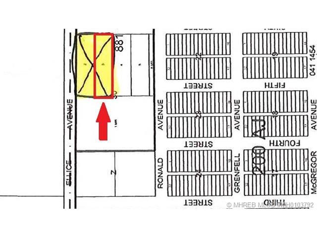 Off 6 Street, Cypress County, MLS® # 0103792