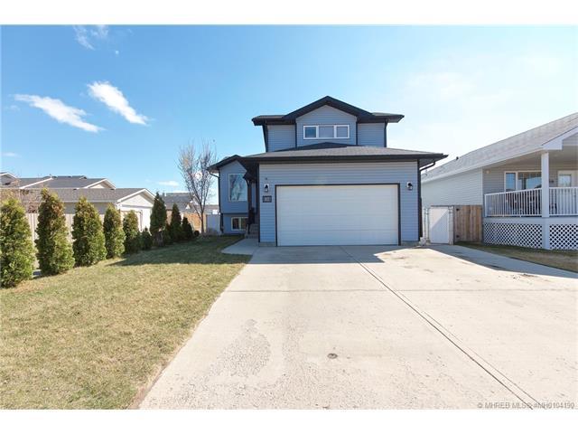 Real Estate Listing MLS 0104190