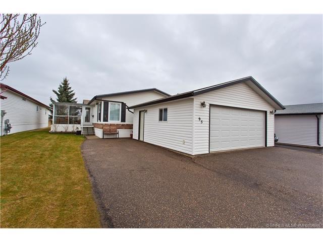 Real Estate Listing MLS 0104686