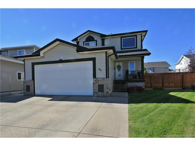 44 Stark Avenue, Medicine Hat City, MLS® # 0106294