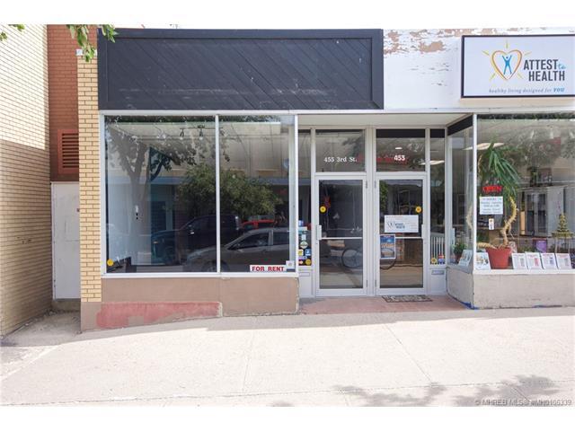 455 3 Street, Medicine Hat City, MLS® # 0106339