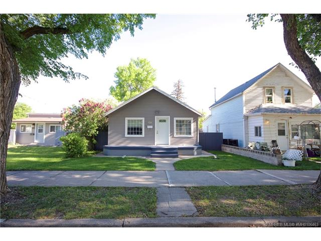 Real Estate Listing MLS 0106463